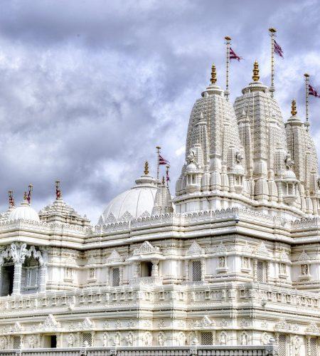 hindu temple, temple, religion